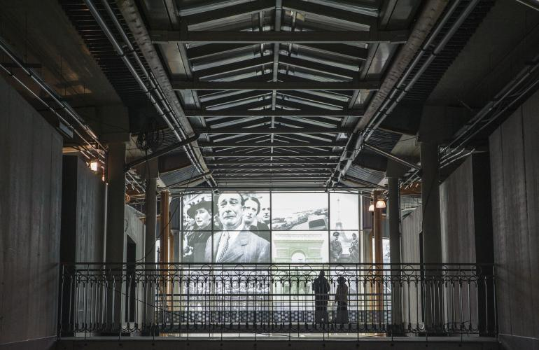 Ardennes War and Peace Museum: understanding the reasons for war in order to build peace