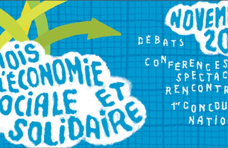 L'économie sociale et solidaire (ESS) rassemble les entreprises qui cherchent à concilier solidarité, performances économiques et utilité sociale, dans les Ardennes au Nord-Est de la France