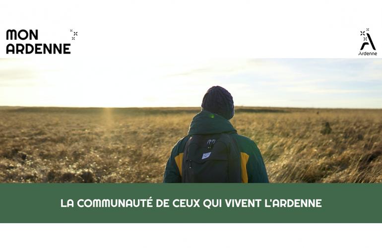 Les Ardennes : une expérience à partager