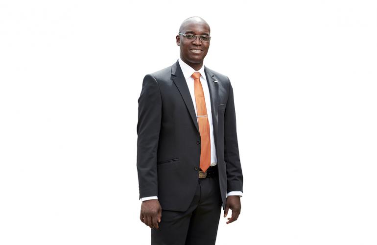 Elvis KWASSI : un ardennais engagé pour la Présidence nationale de la Jeune Chambre Economique Française JCEF