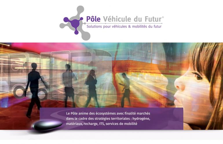 Le pôle de compétitivité Véhicule du Futur à la rencontre des Ardennes
