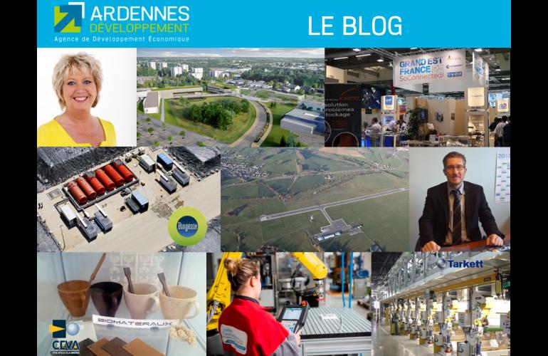 le blog de l'actualité économique des Ardennes