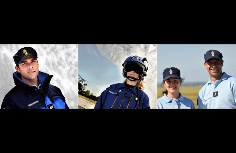 la réserve opérationnelle de la gendarmerie renforce les unités d'active et les structures de commandement