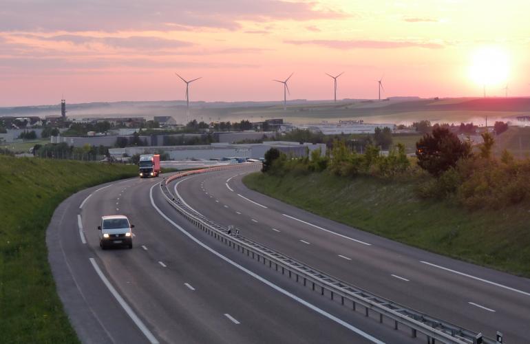 Le Parc d'Activités Départemental de Rethel (PAD) propose des terrains à vocation multi-sectorielle mais à dominante logistique, industrielle et artisanale, dans les Ardennes, au Nord-Est de la France