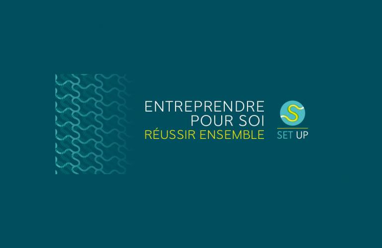 Avec Set Up, les Ardennes se dotent d'un nouvel outil pour encourager la dynamique entrepreneuriale