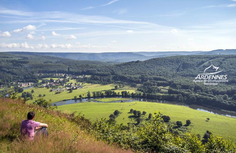 Tourisme : Les Ardennes sont prêtes à vous accueillir