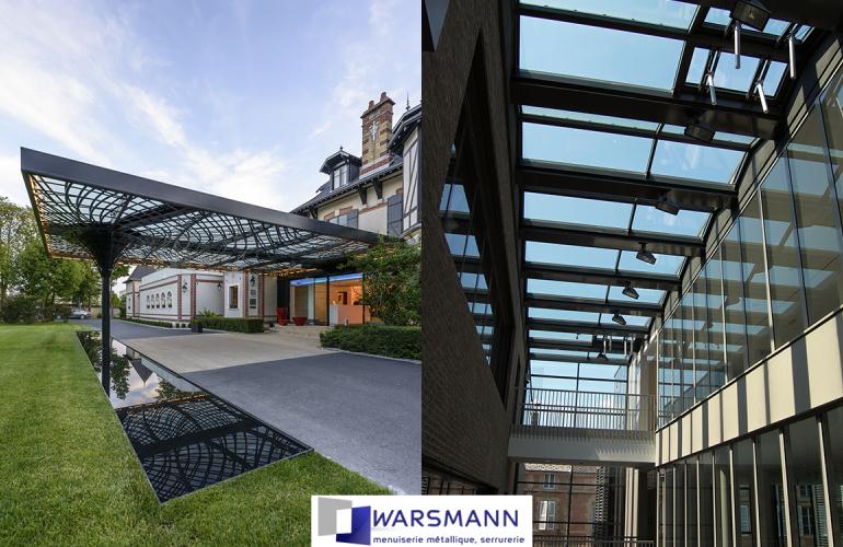 Les Etablissements WARSMANN : quand la menuiserie industrielle se fait sur-mesure dans les Ardennes