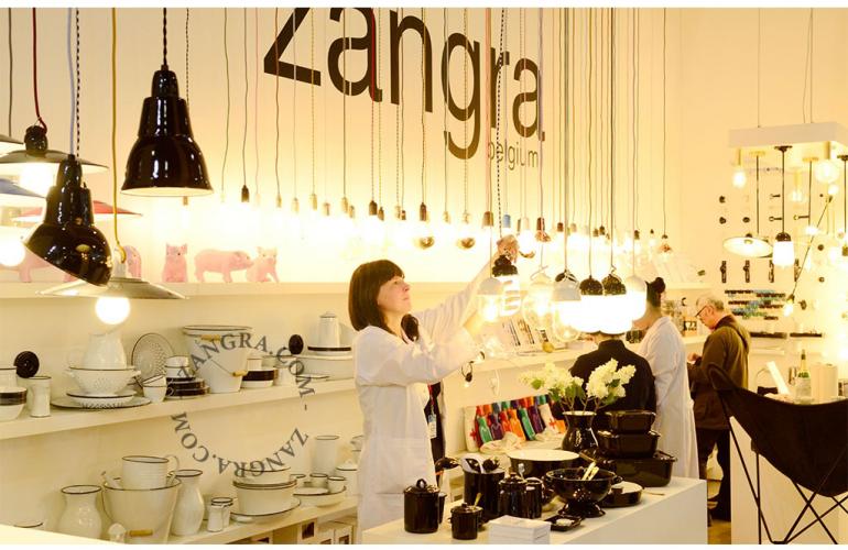Zangra, la plateforme e-commerce de décoration, qui réunit Ardennes belges et françaises